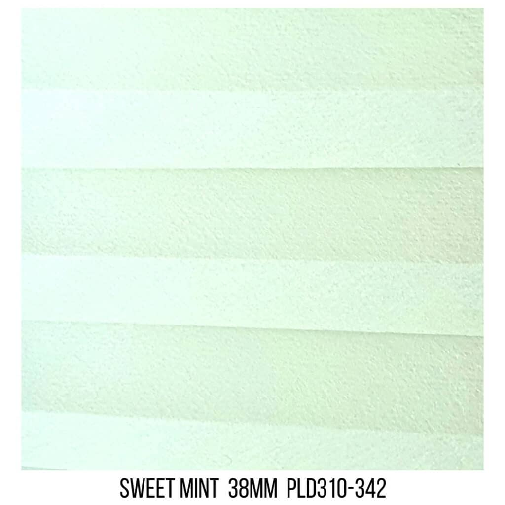 Sweet Mint 38 Light Filtering - Double Cell