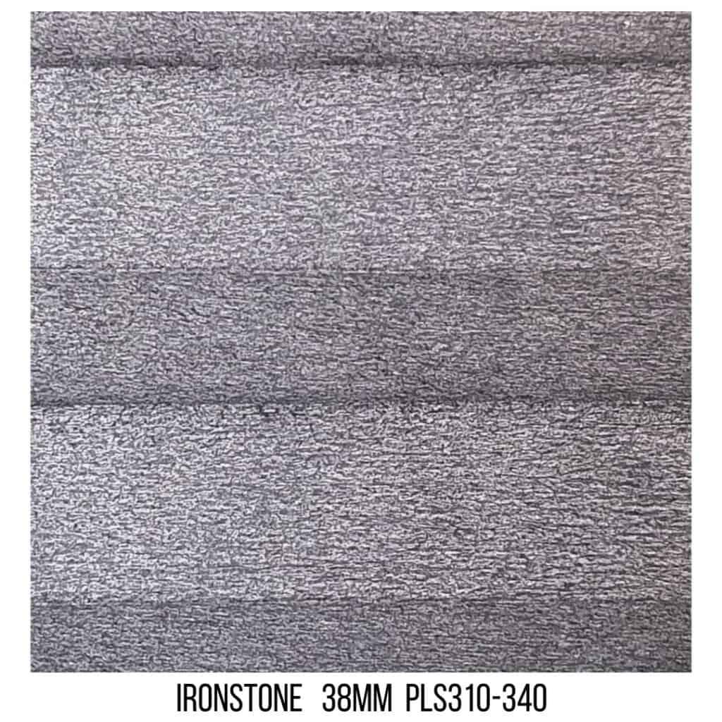 Ironstone 38 Plain LF - Single Cell