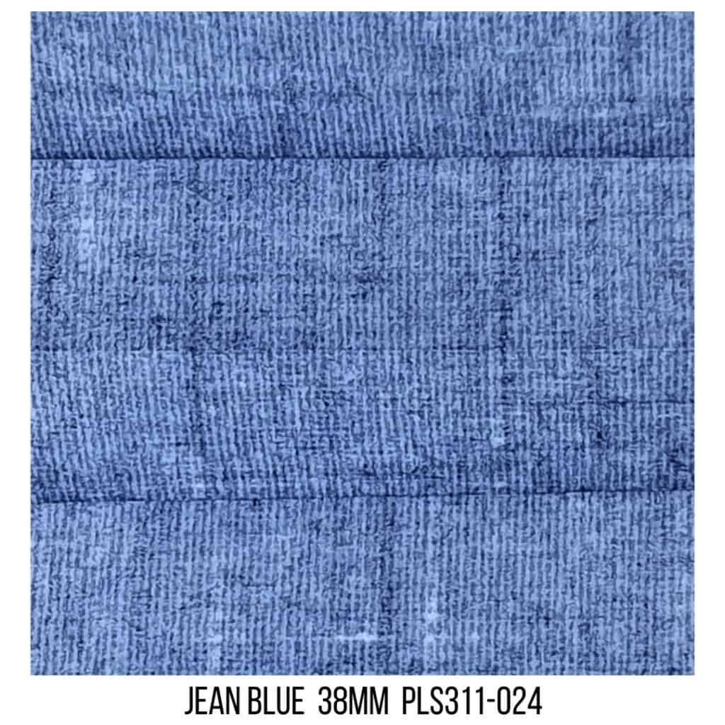 Jean Blue 38 Washed LF - Single Cell