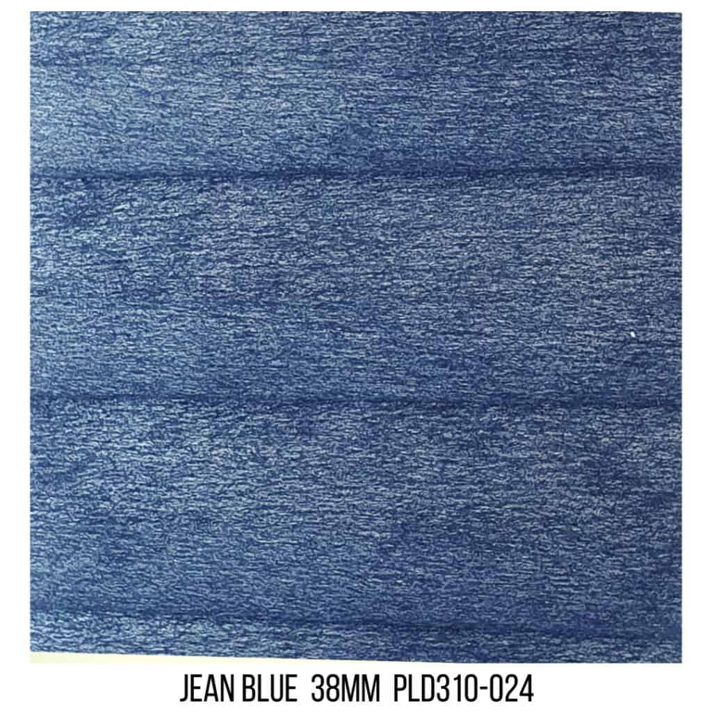 Jean Blue 38 Light Filtering - Double Cell