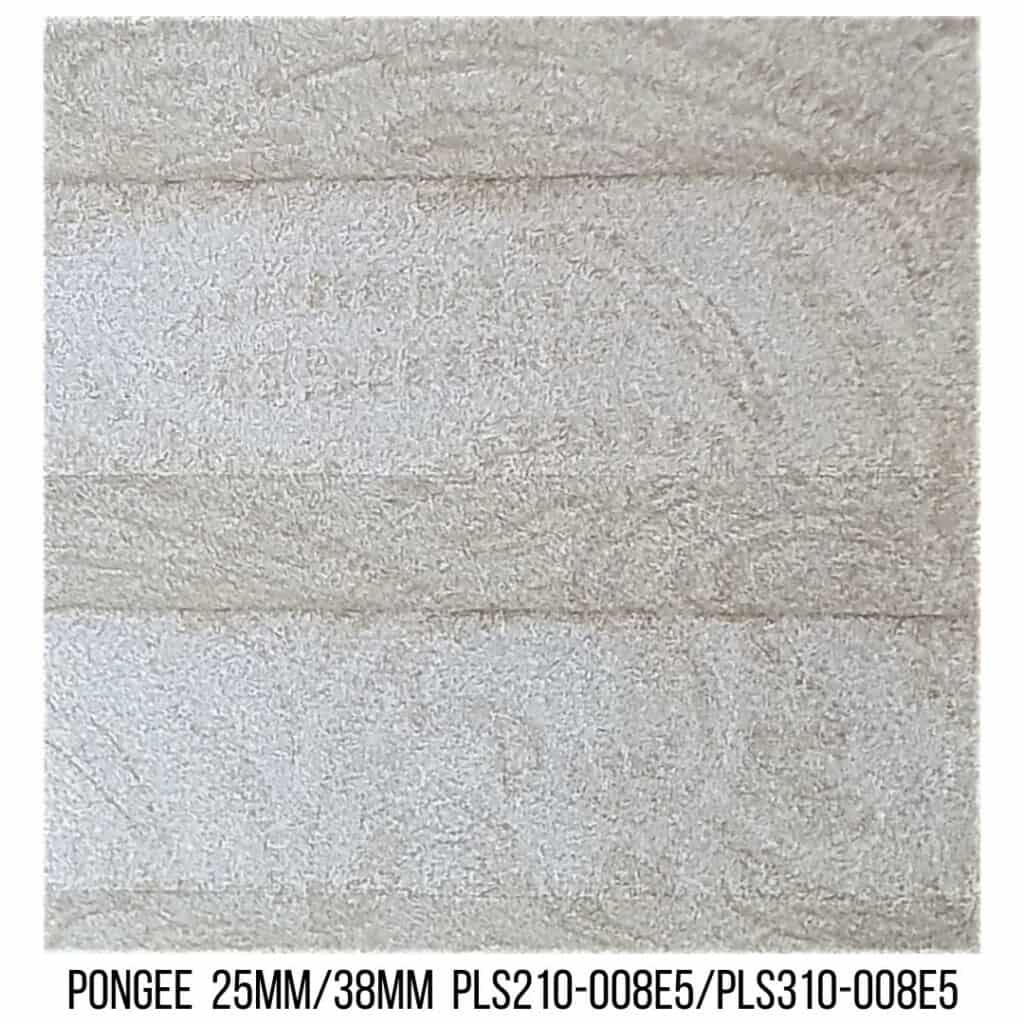 Pongee 25/38 Pattern LF - Single Cell