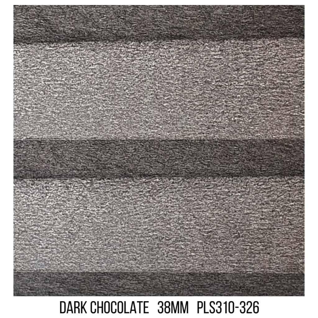 Dark Chocolate 38 Plain LF - Single Cell