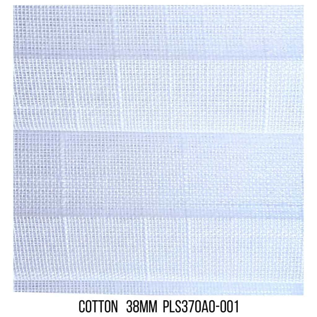 Cotton 38 Sunscreen - Single Cell