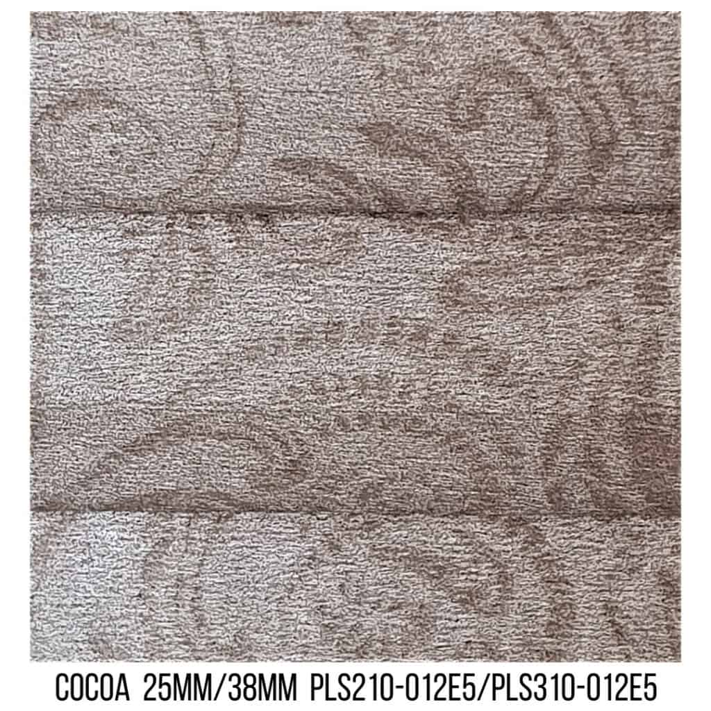 Cocoa 25/38 Pattern LF - Single Cell