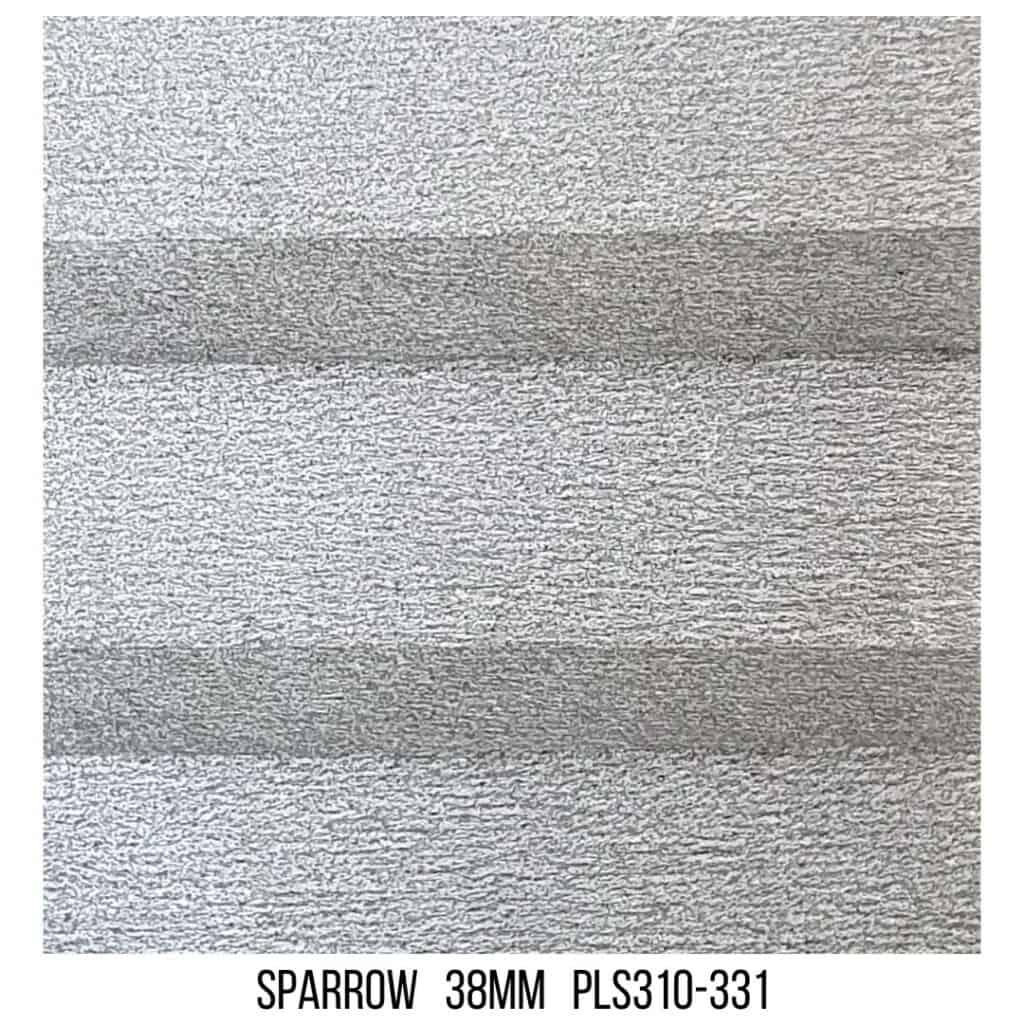 Sparrow 38 Plain LF - Single Cell