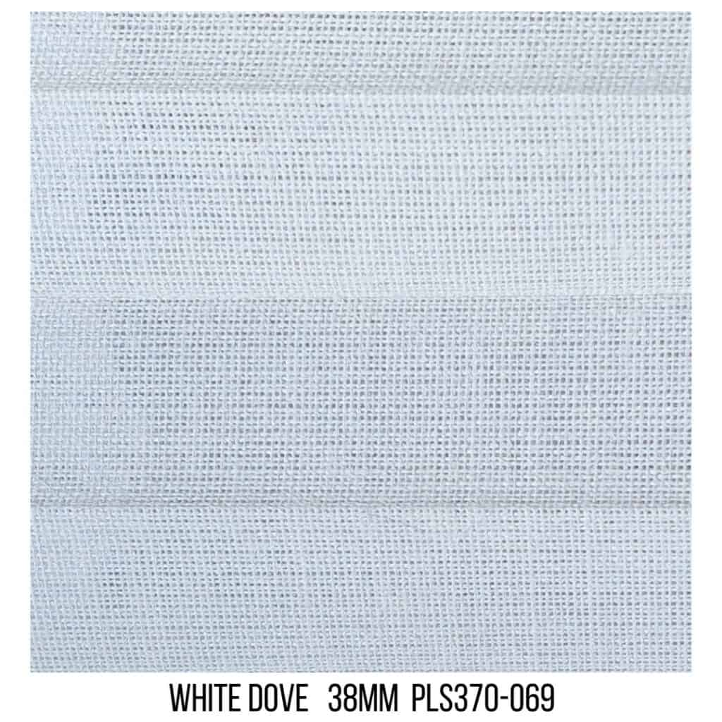 White Dove 25/38 Sunscreen - Single Cell