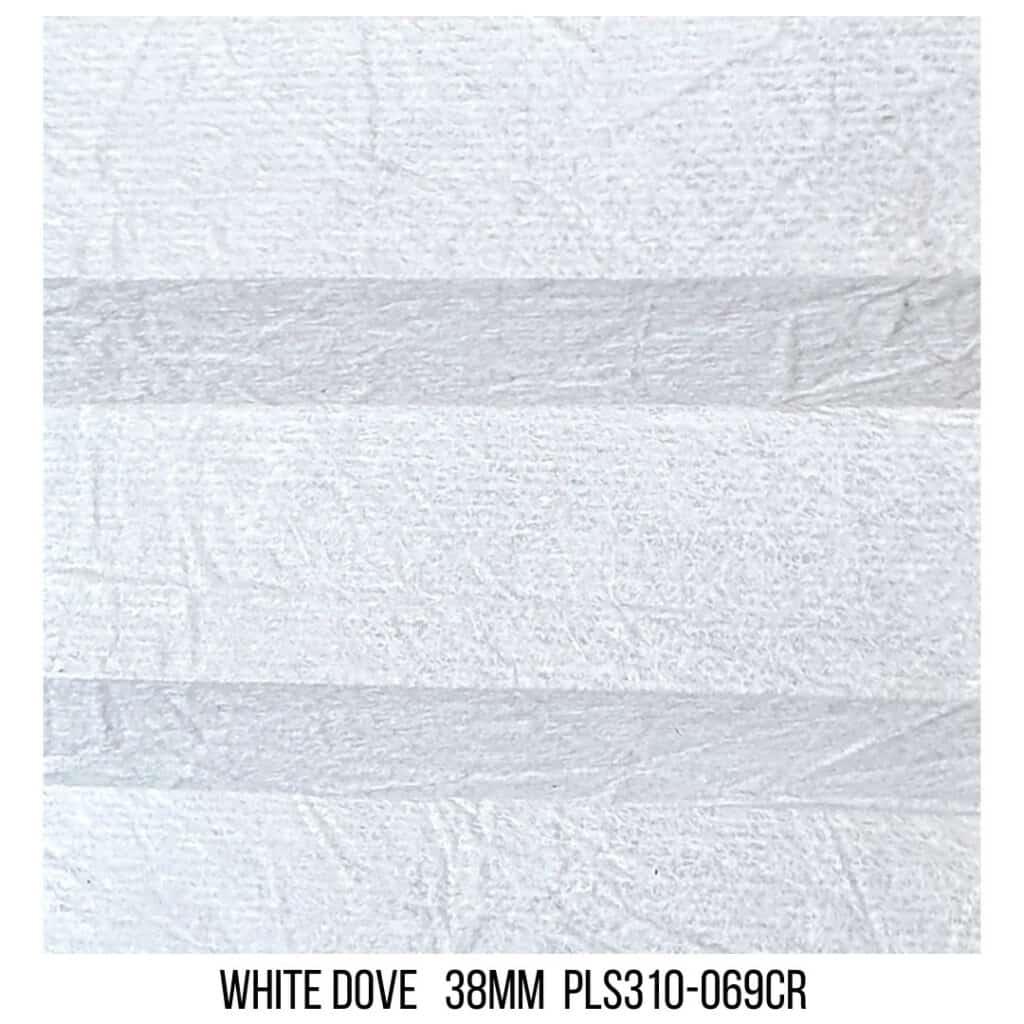 White Dove 38 Crease LF - Single Cell