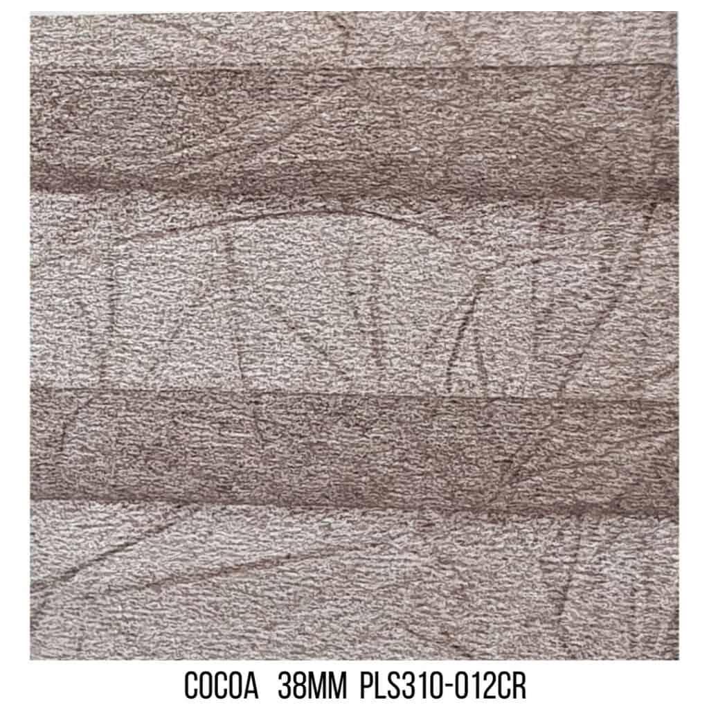 Cocoa 38 Crease LF - Single Cell