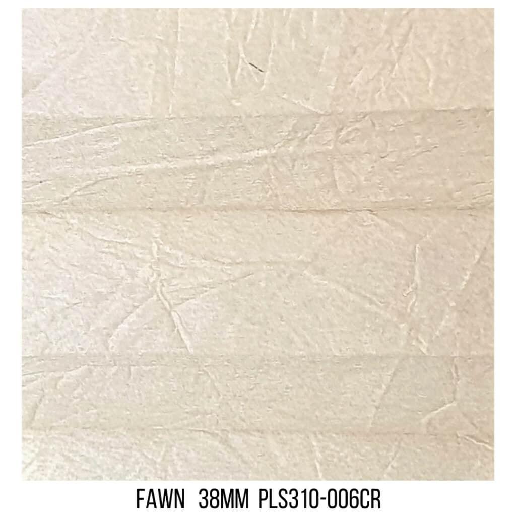 Fawn 38 Crease LF - Single Cell