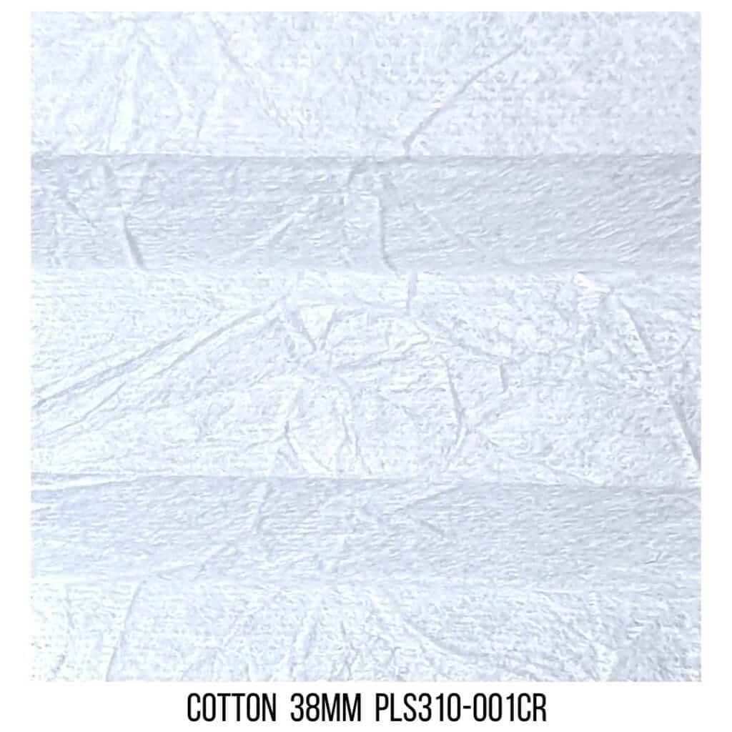 Cotton 38 Crease LF - Single Cell
