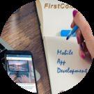 FirstComm App Development Avatar